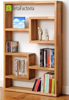 Unique Bookshelves 16 unique ways to store books under your stairs, including this