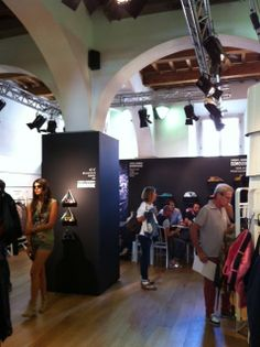 #Pitti immagine #Firenze... Preview #SScollection