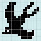 Ravelry: Swallow Charts pattern by Melanie Nordberg