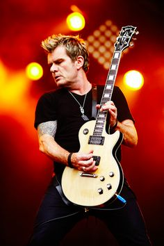 Billy Duffy-The Cult