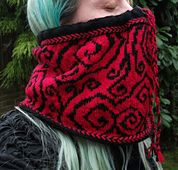 Ravelry: Hear the Wind Blow pattern by K. Finn Dixon