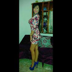 Noche de fiesta! 💃🎉👗💕