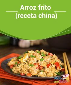Numerous Helpful Asian Vegetarian Strategies For vegetarian chinese food stir fry Vegetarian Recipes, Cooking Recipes, Healthy Recipes, Arroz Frito, Couscous, China Food, Asian Recipes, Ethnic Recipes, Mets