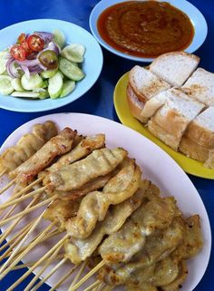 Thai appetizer Thai Appetizer, Appetizers, Thai Recipes, French Toast, Pork, Entertaining, Foods, Dishes, Meat