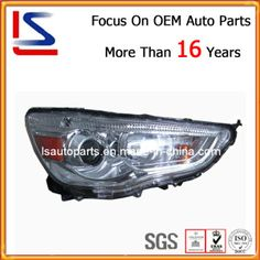 Head Lamp for Mitsubishi Rvr / Asx ′12 (LS-ML-112) on Made-in-China.com