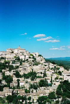 Provence & französische Mittelmeerküste