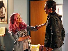 FIRST LOOK: Christina Aguilera Joins Nashville | Christina Aguilera
