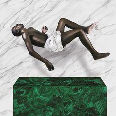Meet Petite Noir, The Cape Town Artist Reinventing The African Gaze