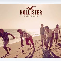 YES!!! One Direction would be the best Hollister models!!!!!