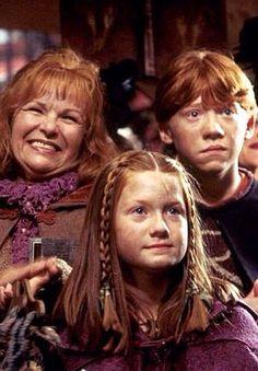 The Weasley's