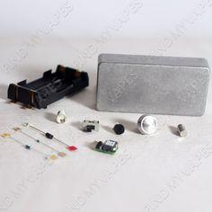DIY OKR Box Mod Kit – Find My Vapes