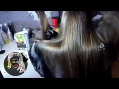 Повторная процедура ботокса для волос Honma Tokyo