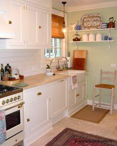 Designing Domesticity