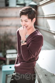 answer to my prayers. Asian Male Model, Male Models, Asian Actors, Korean Actors, Korean Dramas, Korean Celebrities, Celebs, Park Bo Gum Wallpaper, Beautiful Men