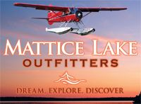 Mattice Lake Outfitters #algomacountry