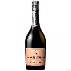 Champagne Billecart Salmon Rosè