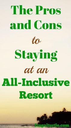 The Pros and Cons to Staying at an All-Inclusive Resort – Girlfriend's Getaway – Honeymoon Cheapest All Inclusive Resorts, Caribbean All Inclusive, All Inclusive Family Resorts, All Inclusive Vacation Packages, Caribbean Vacations, Vacation Deals, Best Vacations, Vacation Destinations, Family Vacations