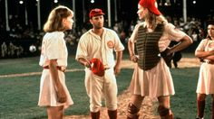 A League of Their Own  one of the best baseball movies ever?