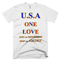 T CALIFORNIA Area Code ONE LOVE TSHIRT - What area code is 424