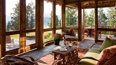Watch this video and picture yourself having your dream log home designed and built.