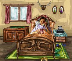 Chez Guillaine (suite2) ... - Page 157