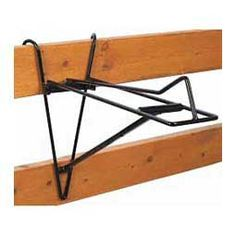 Single Saddle Portable Western Saddle Rack Generic ( - Stable Equipment Supplies - Saddle Tack Rack
