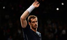 Andy Murray The Last of the Big Four Becomes the Big One