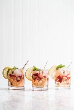 A Summery Rosé Sprit