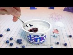 'danio: a yogurt of substance' - danone, 2013