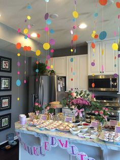 Try and plan your reception through the middle area of the day. A lot of people will drink less in the daytime, which may min… – Baby Shower February Baby Showers, 2nd Baby Showers, Baby Boy Shower, Baby Shower Drinks, Shower Party, Baby Shower Parties, Sprinkle Shower, Sprinkle Party, Baby Sprinkle Decorations