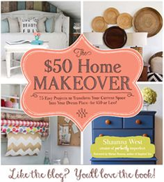 The $50 Home Makeover Book Launch Party Video | perfectly imperfect