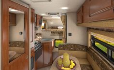 Lance Introduces 2015 Truck Camper Models