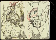 BiW 15 Indie, Fiction, Comics, Art, Art Background, Kunst, Cartoons, Performing Arts, Comic