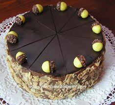 teller-cake: A kedvenc csokitortám Tiramisu, Food Porn, Pudding, Cake, Ethnic Recipes, Quotes, Quotations, Custard Pudding, Kuchen