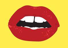 Lips. (2014)