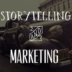 The Art of Storytelling in Branding and Marketing by @TheMikeBal #contentmarketing