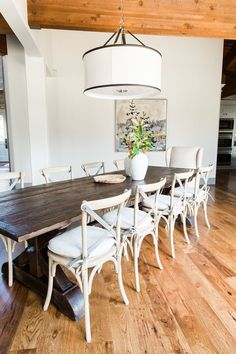 Park City Canyons Remodel: Great Room, Dining, Kitchen — STUDIO MCGEE
