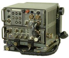 P/BR-460 e P/CR-480 Blender 3d, Trx, Radios, Radio Amateur, Spaceship Interior, Radio Antigua, Pocket Radio, Machine Photo, Old Technology