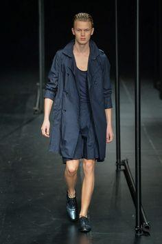 A Degree Fahrenheit Spring/Summer 2015 - Mercedes-Benz Fashion Week Tokyo