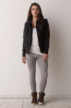Nike Destroyer women's jacket