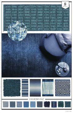 #KASTHALL rugs #moodboard
