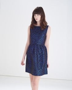 Helen Dress - Atterley Road. Currently my fave. What do you think?