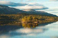 Norway is so stunning it actually hurts.