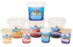 Premium Dessert Style Yoghurt