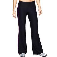 Women's Xersion Taped Semi-Fit Pants