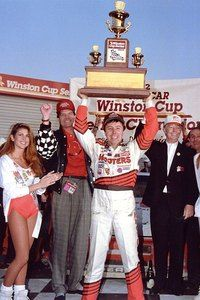 After Tony Stewart won the Cup title, the comparisons to Alan Kulwicki had me a bit miffed, read why in Kulwicki and Stewart comparisons are truly unjust. (Photo Credit: RacingOne Multimedia)