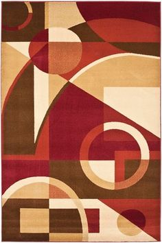 Safavieh Porcello  PRL-6845 Rugs   Rugs Direct