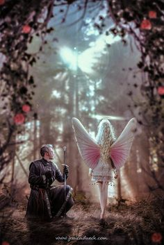 #artfeatures #bookcover #dark #gothic #fantasy #digitalart #surreal #emotional #photomanipulations #fotomontage #artedigital #artfeatures  #adobecc #photoshop #photoshopcc #fantasia #fairy #hada #magic #magia #winter #invierno #blue #celeste #wings #angel #demon #love #lovers #dark #gothic #digitalart #surreal #emotional #youtubevideos #tutorial #bridetobe #bride Marry me art by starscoldnight available for book cover, game cards, etc…