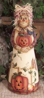 mrs butterworth bottle crafts - Google Search
