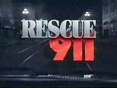Rescue 911 - Scared the heck out of me as a kid